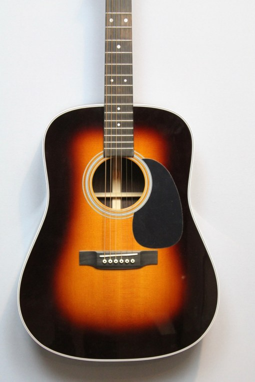 Martin Guitars Berlin 9
