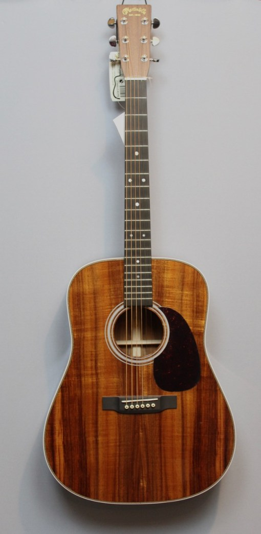 Martin & Co Guitars 5