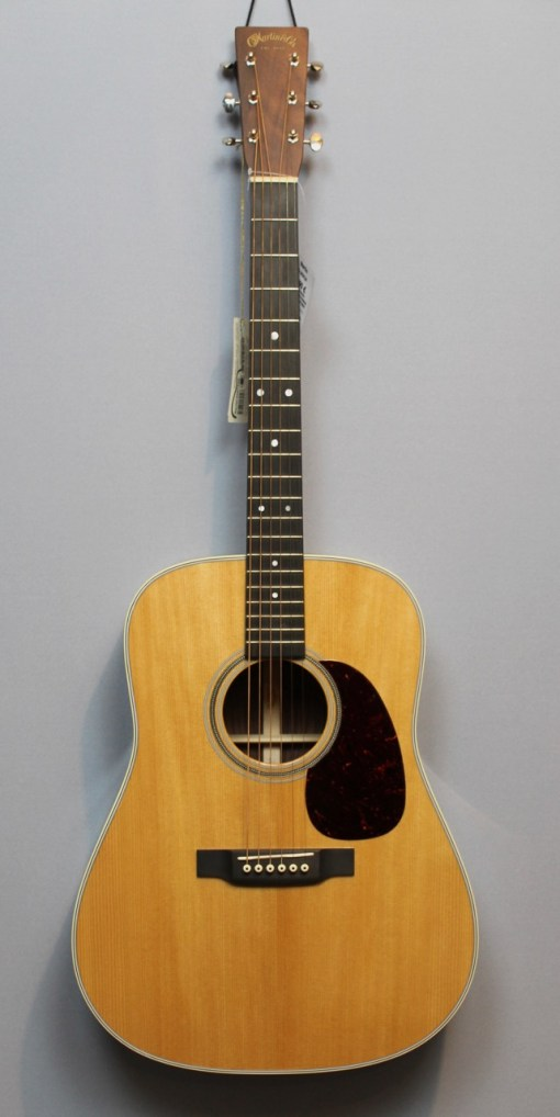 Martin Guitars Berlin 4