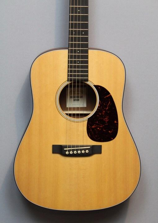 Martin Folk Gitarre 11