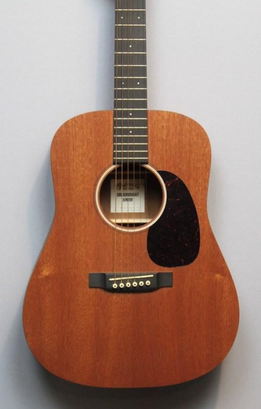 Martin Folk Gitarre 9