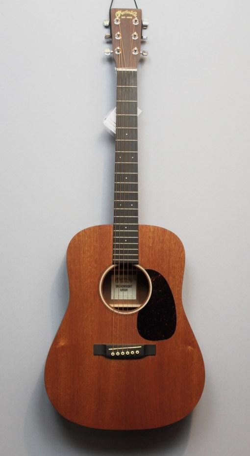 Martin Folk Gitarre 8