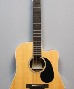 Martin Folk Gitarre 4