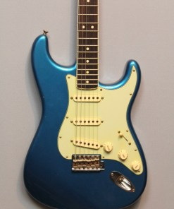 Fender Custom Shop Stratocaster 16