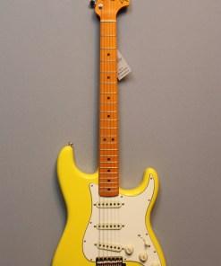Fender Custom Shop Stratocaster 7