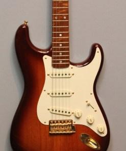 Fender Custom Shop Stratocaster 3