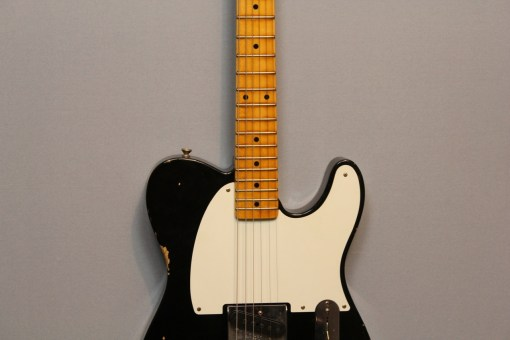 Esquier Guitar Shop