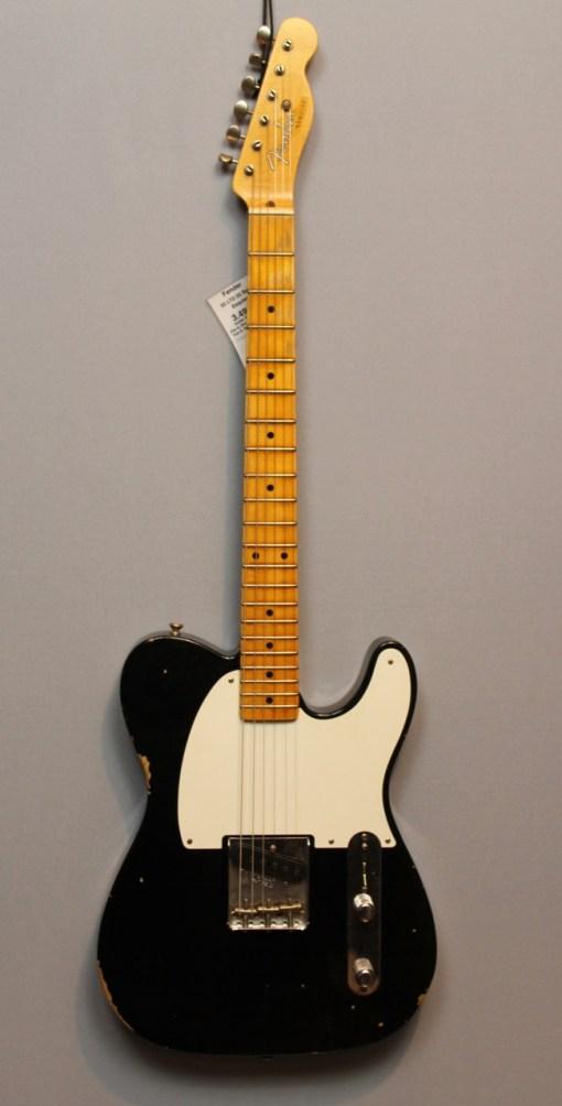 Fender Custom Shop Tele 6