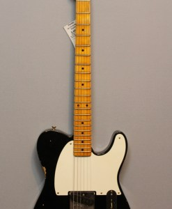 Fender Custom Shop Tele 6