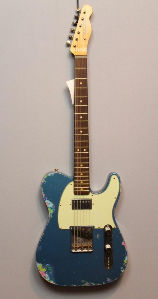 Fender Custom Shop Tele 3