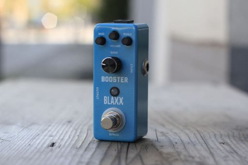 Stagg Blaxx Booster