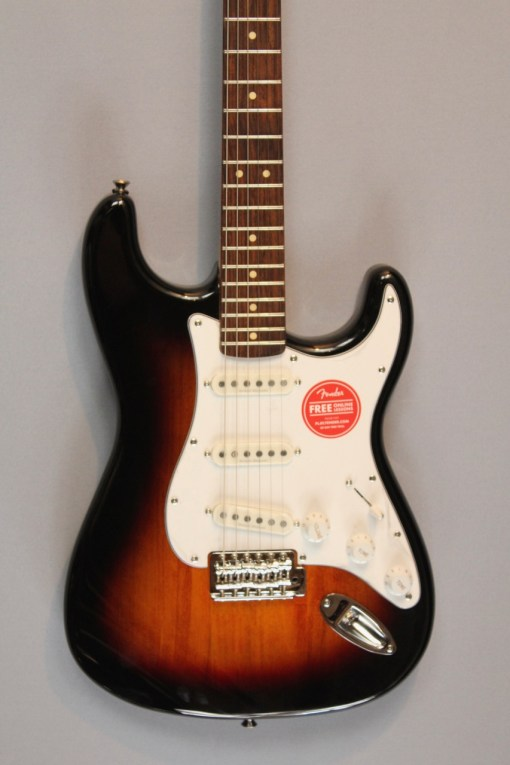 Squier Vintage Modified Strat