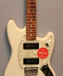 Fender Mustang 90 OLW