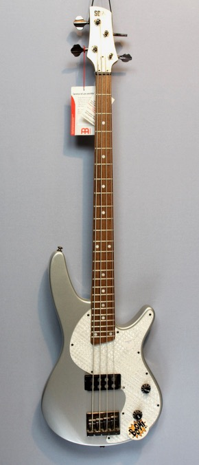 Ibanez SRX-4 Bass