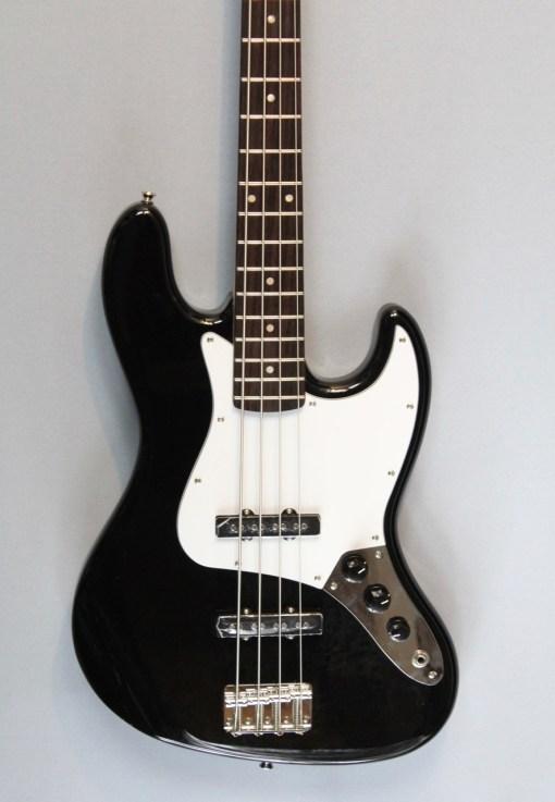 Squier Affinity Jazz Bass