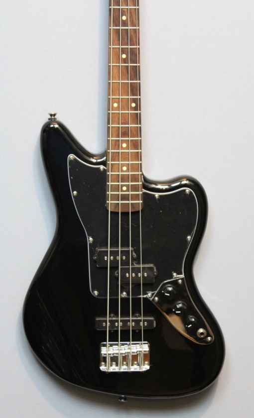 Squier VM Jaguar
