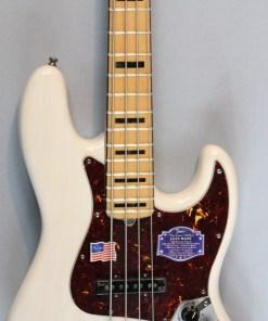 Fender DLX Jazz Bass