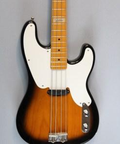 Fender Sting Signature