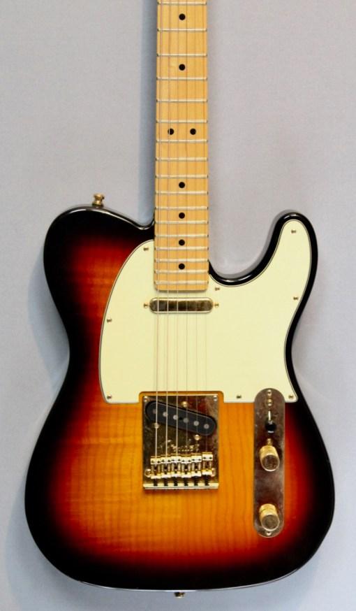 Fender 60`Telecaster