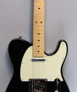 Fender American Pro Tele MN blk