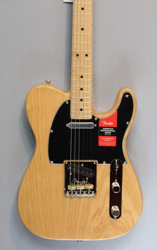 Fender American Pro Tele NT