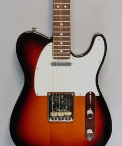 Fender American Pro Tele RW 2TS