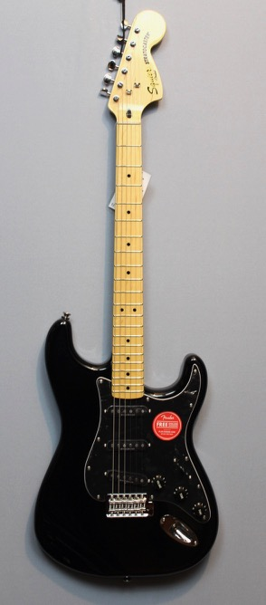 Squier Vintage Modified 70s
