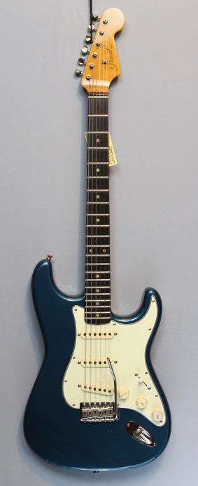 Deimel Guitarworks Stratostar 65