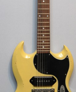 ALBATROZ '65 TV YELLOW