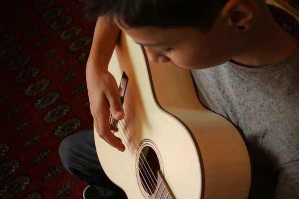 Gitarren für Schüler, Anfängergitarre, Kindergitarre Berlin