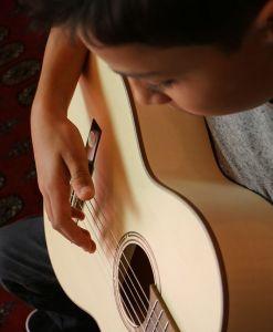 Schülergitarren