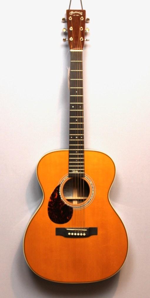Western Gitarre für Linkshänder5