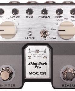 Mooer Shim Verb Pro