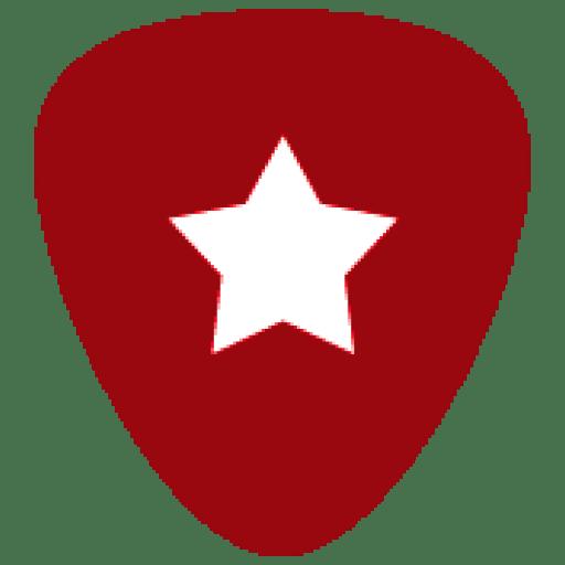 Logo Guitar Shop Berlin