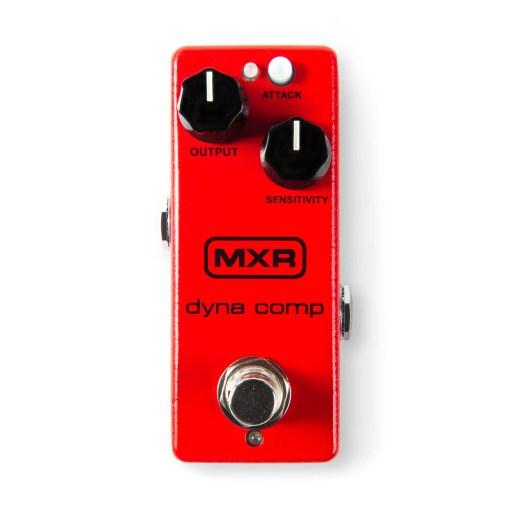MXR Dyna Comp Mini