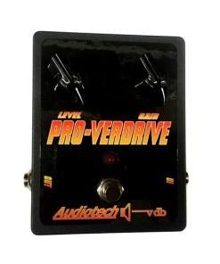 Audiotech Pro Drive