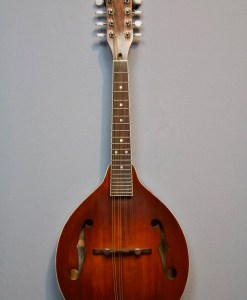 BCG A-Style Mandoline – American Guitar Shop - Gitarren in Berlin