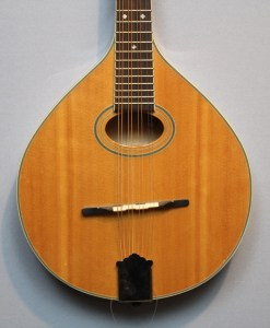 Trinity College TM 275 Irish Mandola