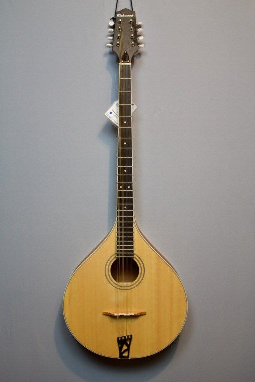 Richwood RIBZ 40 – American Guitar Shop - Gitarren in Berlin