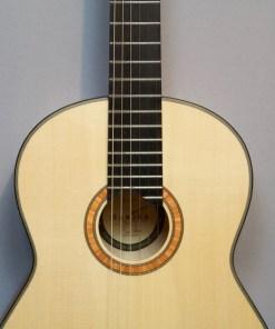 Hanika 50AF Klassik-Gitarre