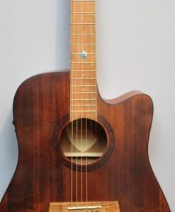 Randon RGI-10VT-CE Westerngitarre
