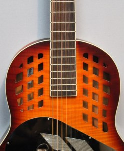 Baton Rouge RR21T/12-SB – American Guitar Shop - Gitarren in Berlin