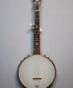 Saga SS-10 Old Time Banjo