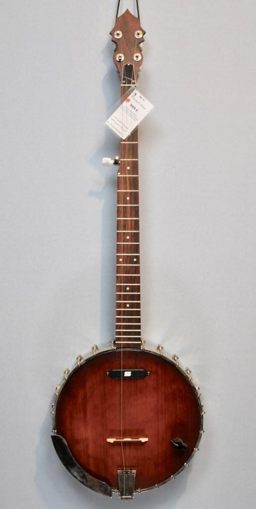 BCG E-Banjo