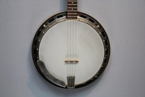Rover RB-35 Resonator 5 String Banjo