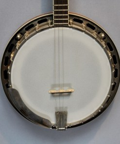 Rover RB-45P Plectrum Resonator 4 String Banjo