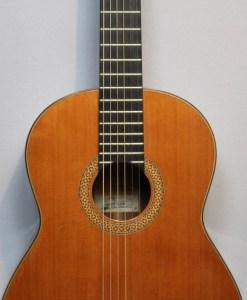 Josep Farre`Konzertgitarre 1975