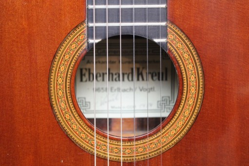 Eberhardt Kreul