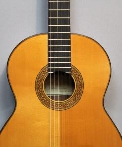 Eduardo Valdivia Konzertgitarre – American Guitar Shop - Gitarren in Be
