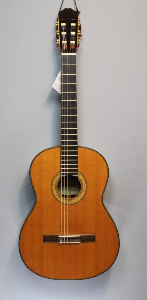 Hirade H-20 Konzertgitarre